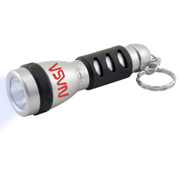 Viper Flashlight Key Chain