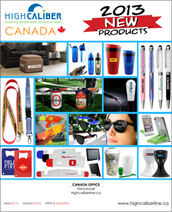 2013 New Products